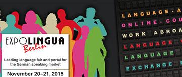 Expolingua 2015